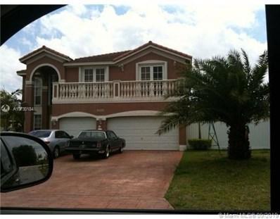 15602 SW 161 St, Miami, FL 33187 - MLS#: A10730184