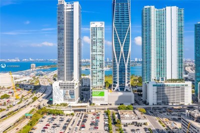 1040 Biscayne Blvd UNIT 1602, Miami, FL 33132 - MLS#: A10730491
