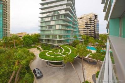 2675 S Bayshore UNIT 502-S, Miami, FL 33133 - MLS#: A10730573