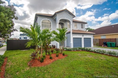7845 SW 164 Place, Miami, FL 33193 - MLS#: A10730933