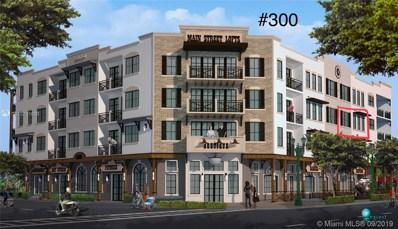 4100 Davie Road UNIT 300, Davie, FL 33314 - #: A10731630
