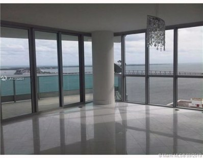 1331 Brickell Bay Dr UNIT 2711, Miami, FL 33131 - #: A10732831