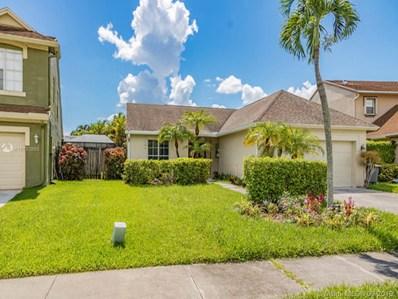 22552 Middletown Dr, Boca Raton, FL 33428 - #: A10732865