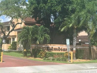 13551 SW 62nd St UNIT 152, Miami, FL 33183 - MLS#: A10735578