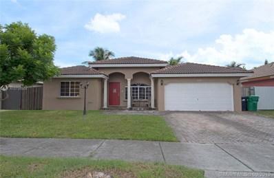 14308 SW 165th St, Miami, FL 33177 - MLS#: A10735908