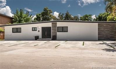 1990 NE 186th Dr, North Miami Beach, FL 33179 - MLS#: A10737660