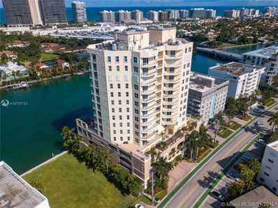 9751 E Bay Harbor Dr UNIT 11B, Bay Harbor Islands, FL 33154 - MLS#: A10737743