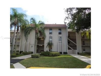 8150 W McNab Rd UNIT 208, Tamarac, FL 33321 - MLS#: A10738604