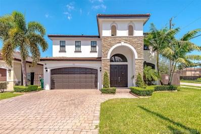 14401 SW 21 Street, Miami, FL 33175 - MLS#: A10738932