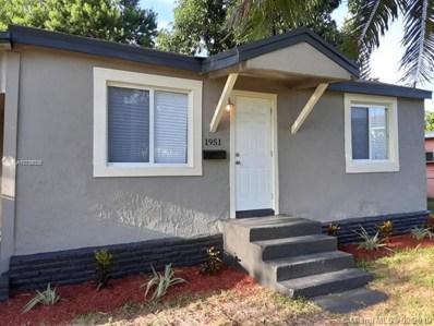 1951 NW 81st St, Miami, FL 33147 - MLS#: A10739338