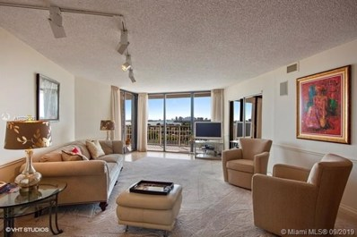 1000 Quayside Ter UNIT 910, Miami, FL 33138 - MLS#: A10739393