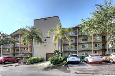 12750 SW 4th Ct UNIT 105J, Pembroke Pines, FL 33027 - #: A10739656