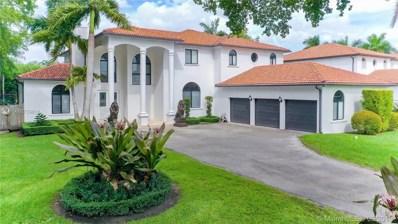 6950 SW 97th Ave, Miami, FL 33173 - MLS#: A10739818