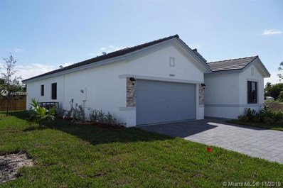 16847 SW 109th Pl, Miami, FL 33157 - #: A10739966