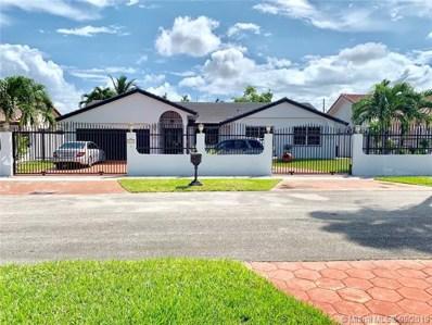 2011 SW 142nd Ct, Miami, FL 33175 - MLS#: A10740051