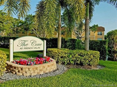 640 NW 79th Ave UNIT 103, Pembroke Pines, FL 33024 - #: A10740109