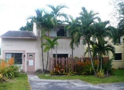 14712 SW 106th Ter, Miami, FL 33196 - #: A10740164