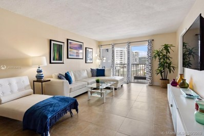 6855 Abbott Ave UNIT 404, Miami Beach, FL 33141 - #: A10740415