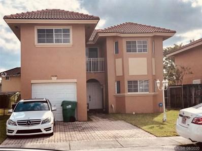 14156 SW 163rd Ter, Miami, FL 33177 - MLS#: A10740737