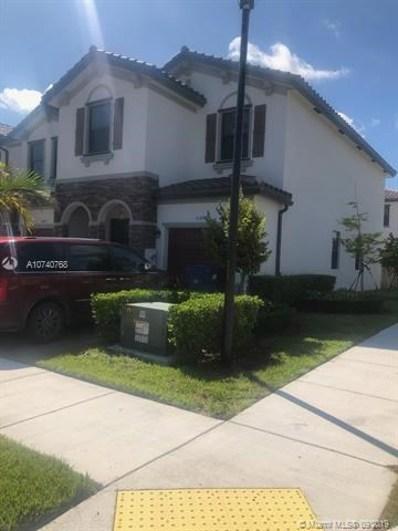 11480 SW 251st St UNIT 11480, Homestead, FL 33032 - MLS#: A10740768
