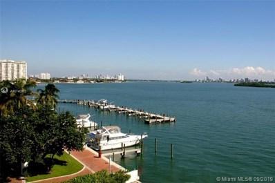 1000 Quayside Ter UNIT 1111, Miami, FL 33138 - MLS#: A10740973