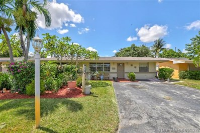 1140 NW 77th Way, Pembroke Pines, FL 33024 - #: A10741202