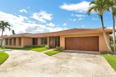 9310 SW 70th St, Miami, FL 33173 - MLS#: A10741240