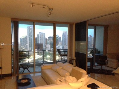 90 SW 3rd St UNIT 2803, Miami, FL 33130 - #: A10741260