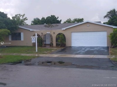 17330 SW 108th Ave, Miami, FL 33157 - #: A10741900