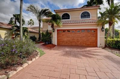 9000 Villa Portofino Cir, Boca Raton, FL 33496 - #: A10743800