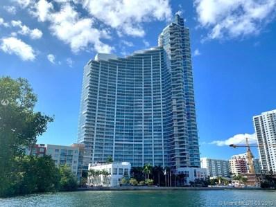 2020 N Bayshore Dr UNIT 1407, Miami, FL 33137 - MLS#: A10744276