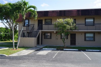 14859 SW 104th St UNIT 8-101, Miami, FL 33196 - MLS#: A10746500