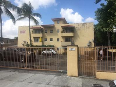 1351 SW 4th St UNIT 5, Miami, FL 33135 - MLS#: A10748528