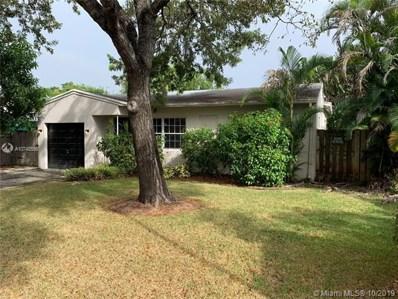 611 SW 16 St, Fort Lauderdale, FL 33315 - #: A10748556
