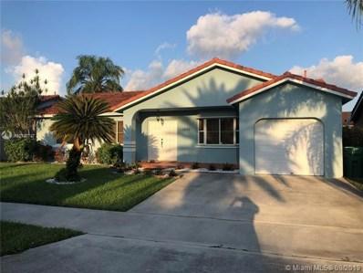 16921 SW 144th Pl, Miami, FL 33177 - MLS#: A10748747