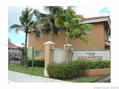 581 NW 82nd Ct UNIT 196, Miami, FL 33126 - MLS#: A10750808