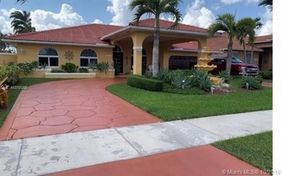1506 SW 143rd Ct, Miami, FL 33184 - MLS#: A10751256