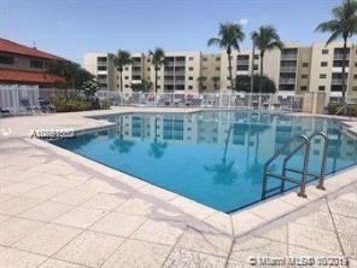 8145 NW 7th St UNIT 501, Miami, FL 33126 - MLS#: A10751369