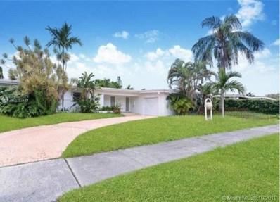 19920 NE 21st Ave, Miami, FL 33179 - MLS#: A10751447