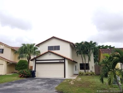 15171 SW 94th Ter, Miami, FL 33196 - MLS#: A10751492