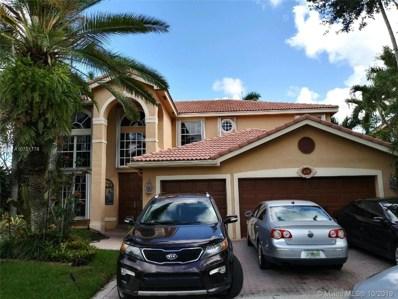 3591 SW 177th Ave, Miramar, FL 33029 - MLS#: A10751776