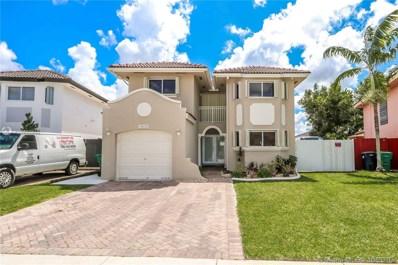 14050 SW 166th St, Miami, FL 33177 - MLS#: A10752213