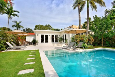 3550 Vista Ct, Miami, FL 33133 - MLS#: A10753033