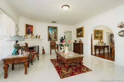 2140 SW 19th Ter, Miami, FL 33145 - #: A10754053