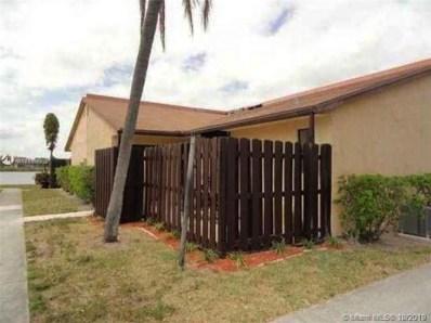 3704 Waterview Cir, Palm Springs, FL 33461 - #: A10754595