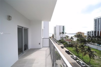481 NE 29th St UNIT 605, Miami, FL 33137 - MLS#: A10754649