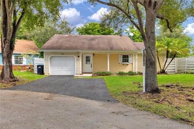 14917 SW 141st Pl, Miami, FL 33186 - MLS#: A10754920