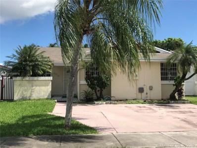 19335 SW 123rd Ave, Miami, FL 33177 - MLS#: A10755619