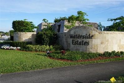 2358 Waterside Dr UNIT -, Lake Worth, FL 33461 - #: A10755712
