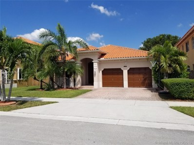 15331 SW 18th Ln, Miami, FL 33185 - MLS#: A10757385